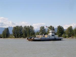 Klatawa taken from on board the Kulleet