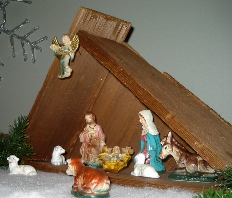 Nativity G1