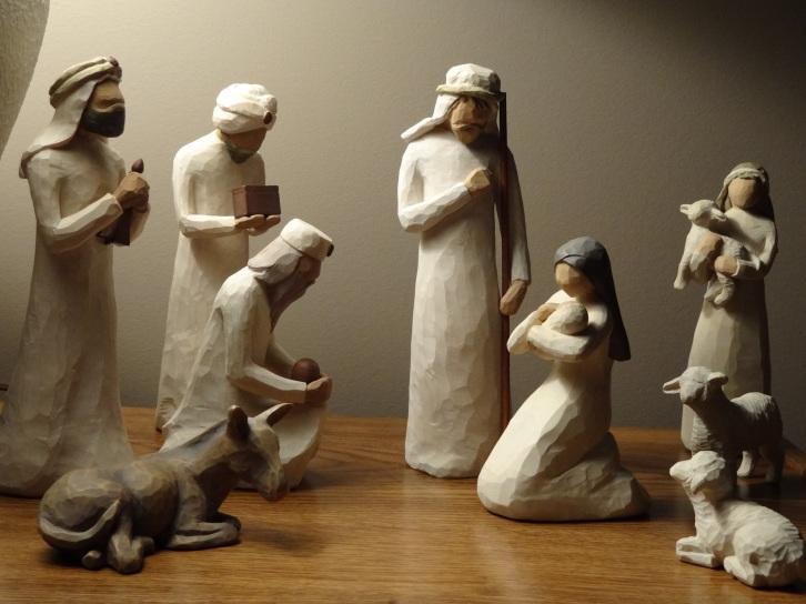 Nativity G2