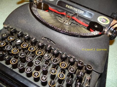 RemingtonTypewriter