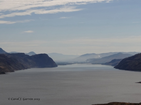 Kamloops Lake 2