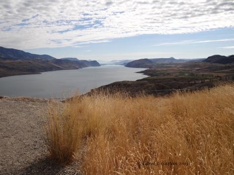 Kamloops Lake 3
