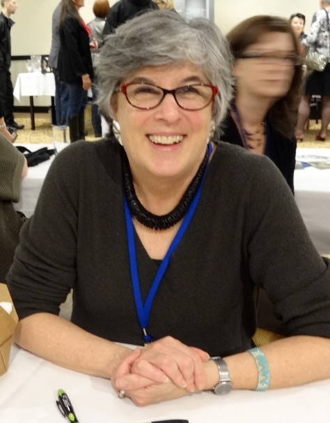 Author Hallie Ephron