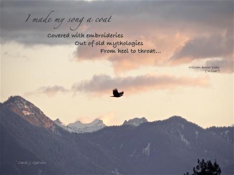 Yeats 14-A Coat