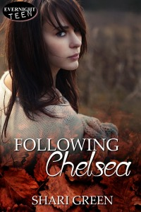 Following Chelsea Cover