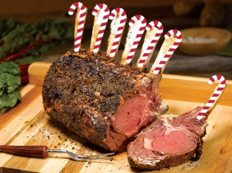 rib-roast-festive