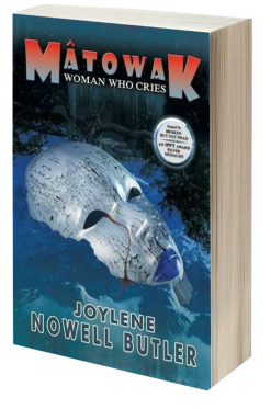 3d-matowak-woman-who-cries-by-joylene-nowell-butler